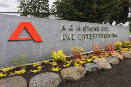 A&H Stone Ltd