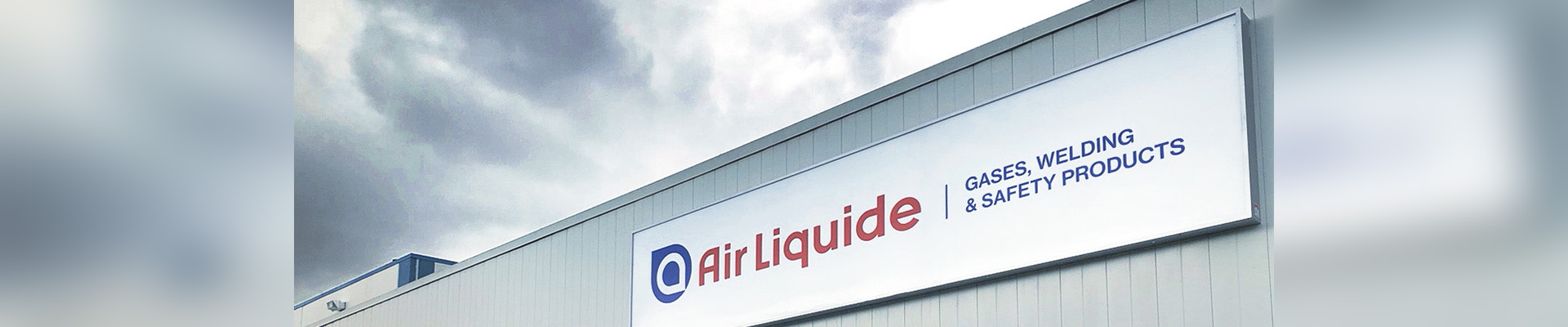Air Liquide Richmond
