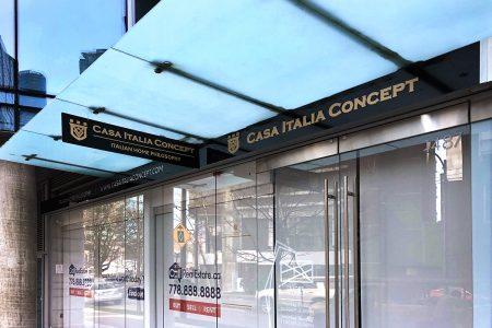 Casa Italia Concept