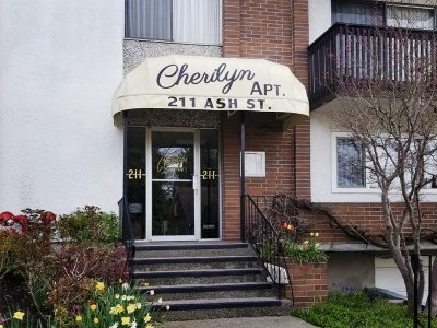 Cherlyn Apartment