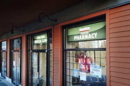 Choices Pharmacy