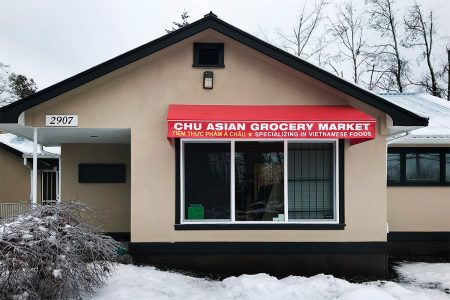 Chu Asian Grocery Market