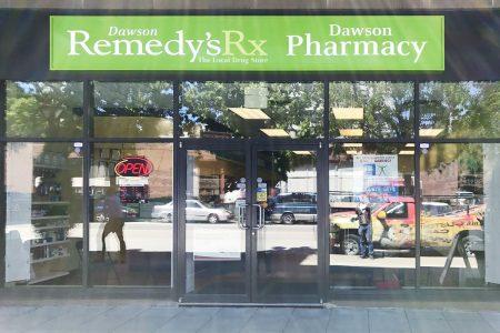 Dawson Remedy's Rx