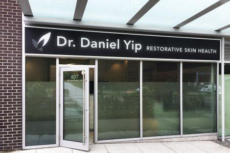 Dr. Daniel Yip