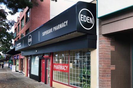 Eden Medicinal