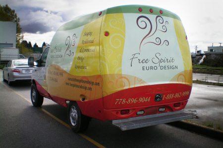 Free Spirit Euro Design