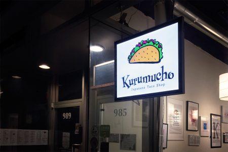 Kurumucho Japanese Taco Shop