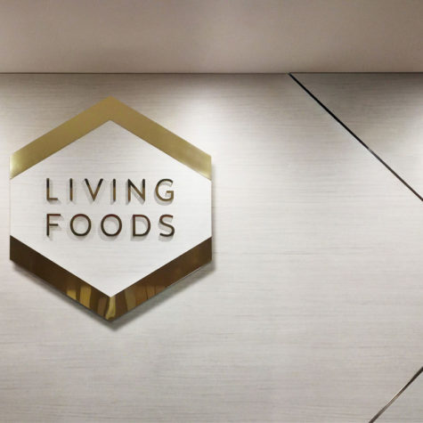 Living Foods