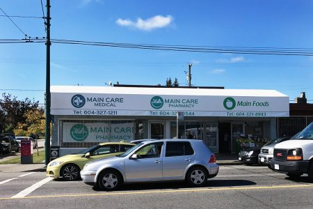 Main Care Pharmacy