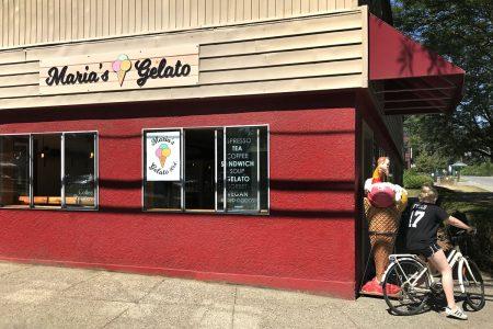 Maria's Gelato