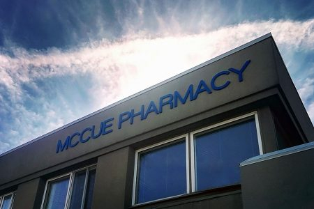 McCue Pharmacy