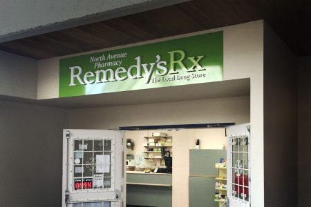 North Avenue Remedy's Rx