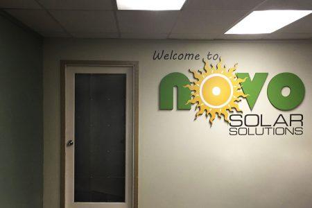 Novo Solar Solutions