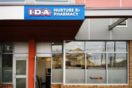 Nurture Rx Pharmacy