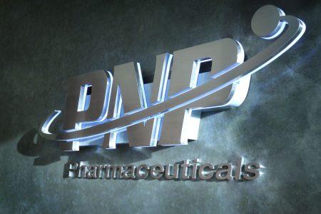 PNP Pharmaceuticals