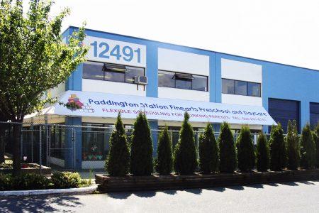 Paddington Daycare