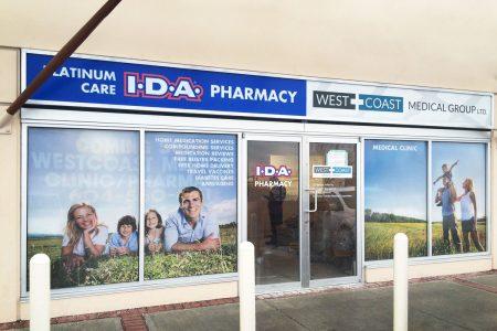 Platinum Care IDA Pharmacy