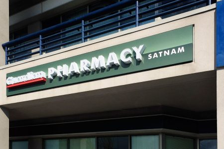 Satnam Guardian Pharmacy