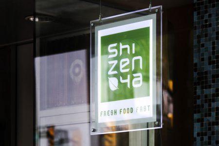 Shizen Ya Restaurant