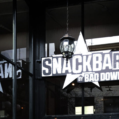 Snack Bar by Bao Down