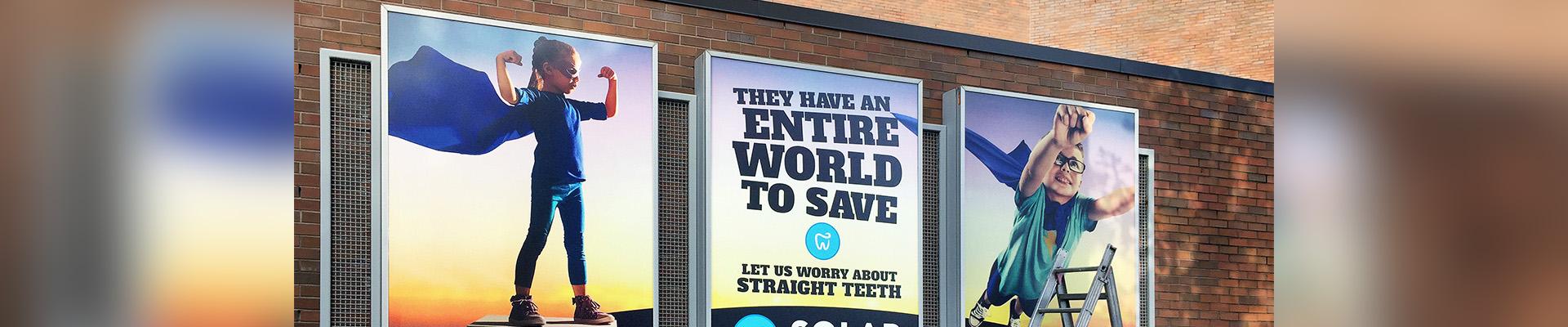 Solar Orthodontics
