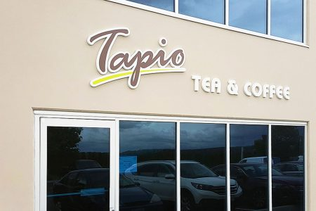 Tapio Tea & Coffee