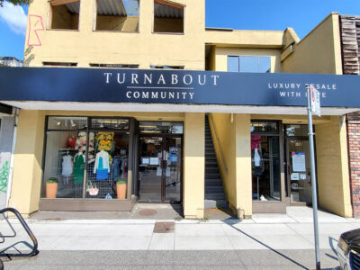 Turnabout Community