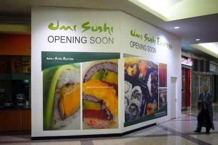 Umi Sushi Metrotown