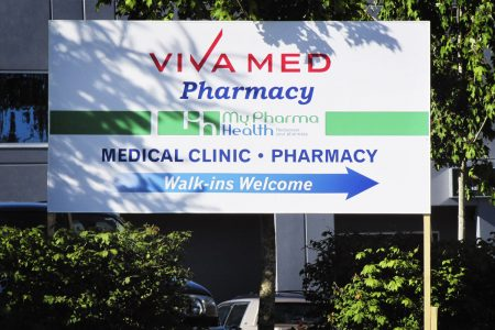 Viva Med Pharmacy