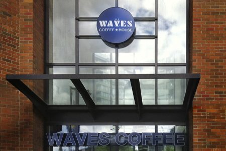 Waves Coffee