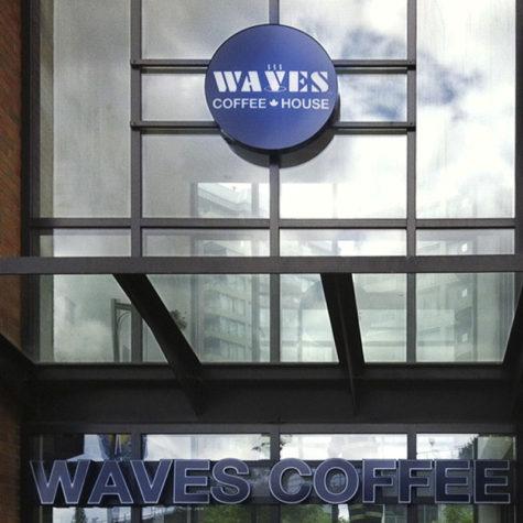Waves Coffee