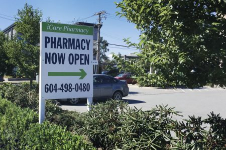 iCare Pharmacy
